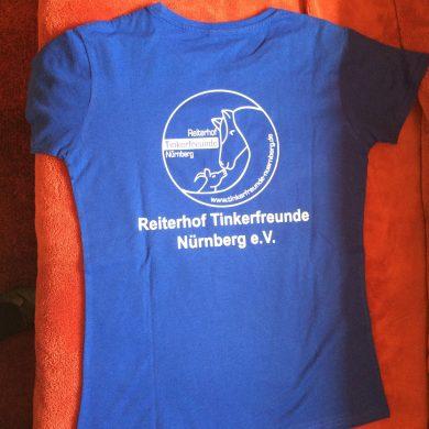 Tinkerfreunde T-Shirt's